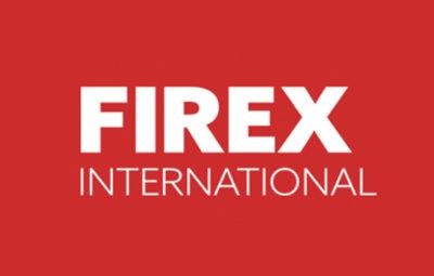 The FIREX show 2021