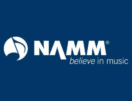 THE NAMM SHOW 2022