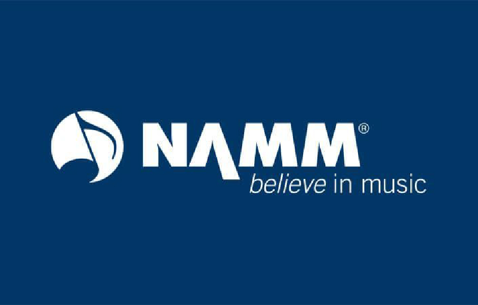 The NAMM show 2021