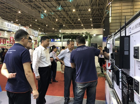 2019 Dongguan – Taiwan Products Expo
