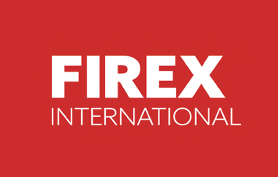 FIREX International 2021